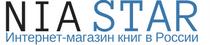 Логотип магазина Niastar ниастар